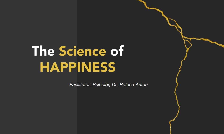 stiinta fericirii